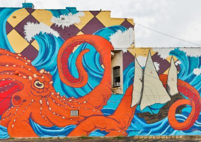THE FATE OF SANTA CLARA - 1460 Central Ave